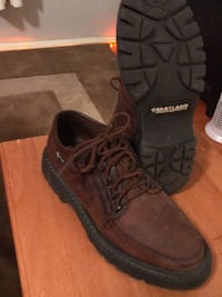 Men's Eastland Rugged Leather casual shoe size 8 St. Louis, 63111