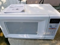 white and gray microwave oven Lake Wales, 33853