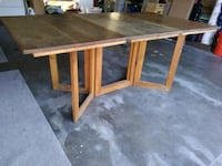 Drop leaf table and chairs Carmichael, 95608