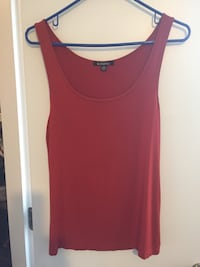 red tank top Penticton, V2A