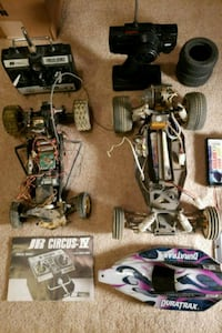 Duratrax Evader RC 2wd buggy Winchester, 22602