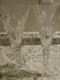 Waterford Chamgain Glasses Brunswick County, 28462