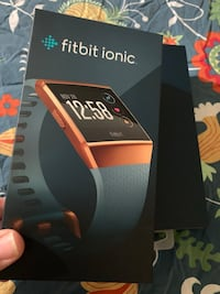 Fitbit Ionic Watch Rockville, 20852