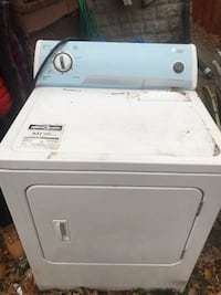 Whirlpool Dryer Toronto, M6M 1S1