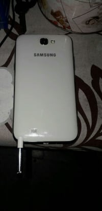 Samsung Galaxy Note 3 blanco Pilas, 41840