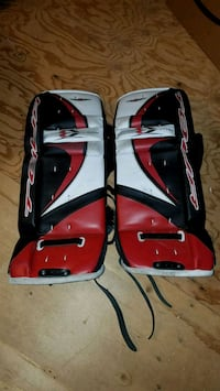 Hockey Goalie Pads Berkeley Township, 08721