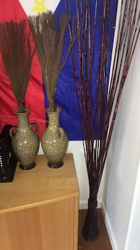 Vases and reeds Lakewood, 98433