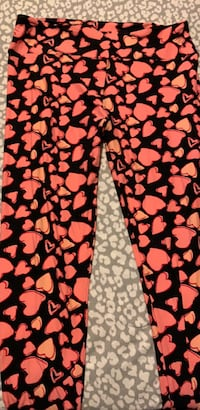 Lularoe TC Leggings Las Vegas, 89123
