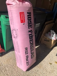 R12 Fibreglass Insulation 5 packages Mississauga, L5M 2Z7