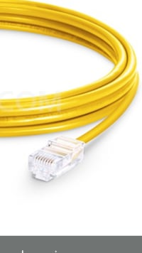 Network Ethernet cable $6 Toronto, M1H