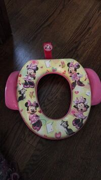 Minnie potty seat  Alexandria, 22302