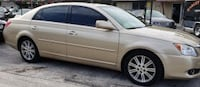 Toyota - Avalon - 2008 LIMITED MD INSPECTED Baltimore