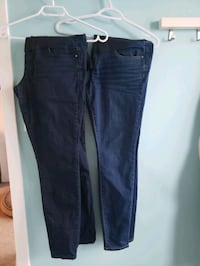 Maternity clothes size S and M