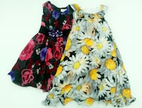 (201) Fashion dresses for kids from $6 Etobicoke