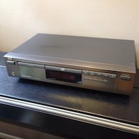 JVC multi compact disc player Mississauga, L5J 1V6