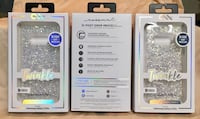 "Brand- New (unused) case-mate ""Twinkle"" cases for Samsung s10e phones"