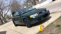 Audi - A4 - 2002 Chicago, 60655