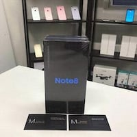 Samsung Galaxy Note 8 64 GB Roma, 00184