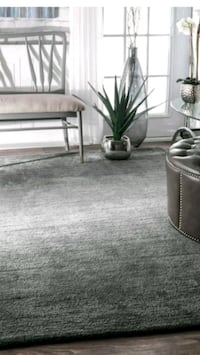 Gray ombre 4 x 6 area rug * Brand New* Downers Grove, 60516