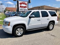 Chevrolet Tahoe 2014 Virginia Beach