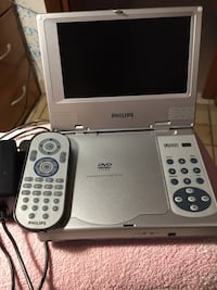 Dvd portatile Philips player pet 705 Milano, 20162