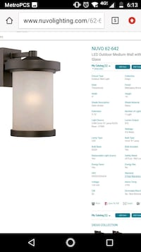 Outdoor LED lighting Houston, 77076
