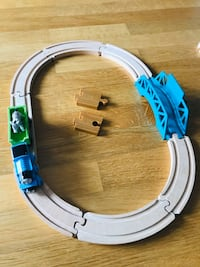Thomas & friends train set