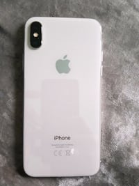 silver iPhone X Leicester, LE4 9HH