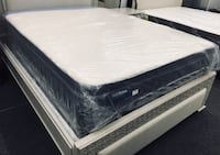 NEW EQUUSEstate Luxury pillow top Queen Mattress  Lawrenceville, 30046