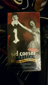 Sid Caesar Collection Elkview, 25071