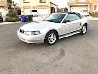 Ford - Mustang - 2002 Bell Canyon