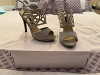 SIZE 6 Prom Shoes  Toms River, 08753