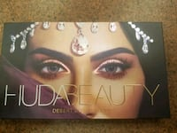 Huda eye shadow Toronto, M5V 2Z7