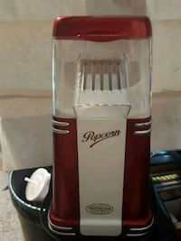 Mini retro popcorn maker Bakersfield, 93305