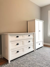 Kids Furniture Dresser and Armoire Indianapolis, 46208