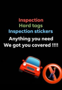 car inspection Jessup
