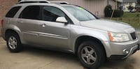 2008 Pontiac Torrent Youngstown
