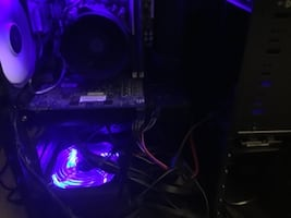 Gaming pc (read description)