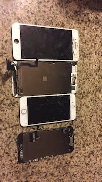 iPhone 7 Lcd Repair Services