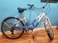 "Schwinn,26"" 7 speed cruiser Arlington Boulevard"