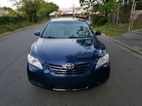2009 Toyota Camry 2.4 Auto LE Silver Spring