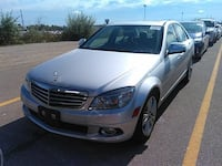 2008 Mercedes C300 4matic no accidents one owner Vaughan