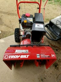 "Troybilt Snowblower 24""  New Cumberland, 17070"