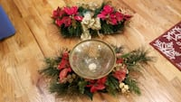 Holiday Decorations for Candles Sparta Township, 07871