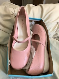 Rainbow light pink shoes Cape Coral, 33990