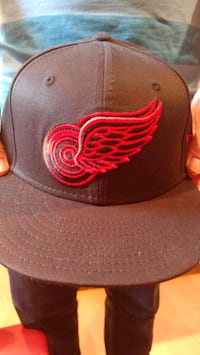 Detroit Red Wings Hat Abbotsford, V2T 4C7