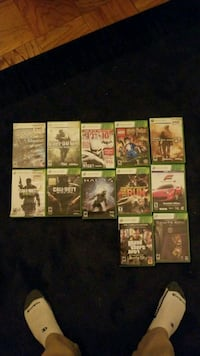 Various Xbox 360 Games Bethpage, 11714