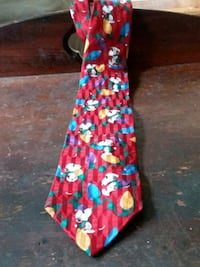 ADULT SNOOPY CHRISTMAS TIE  Southbridge, 01550