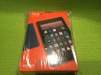 Amazon Fire 7 Tablet - NEW Germantown, 20874