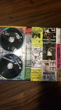 Sublime 4 CD Collection Falls Church, 22042